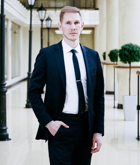 Олег Дауров